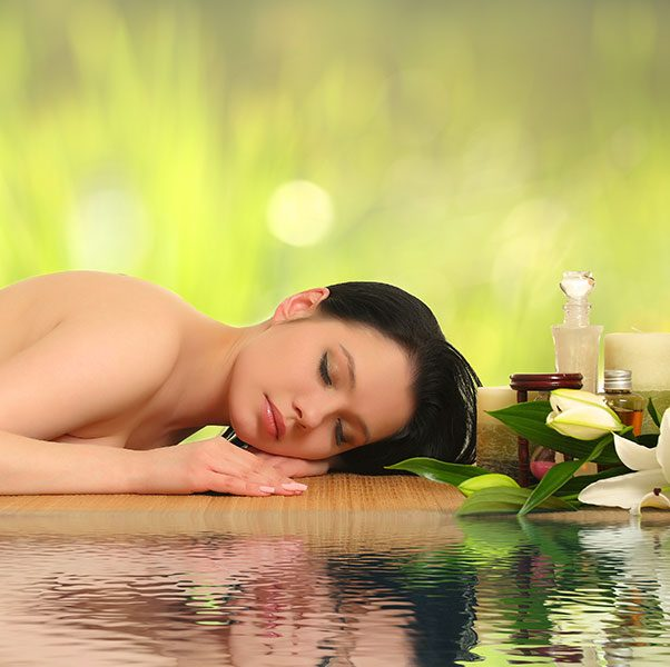 'Treat Yourself' Spa Weekend